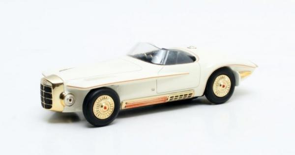 Mercer Cobra Exner 1965 (white)