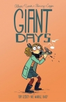 Giant Days. Tom 6. Nie wariuj Daisy Allison John