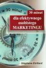 30 minut dla efektywnego osobistego marketingu Etrillard Stephane