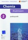 Chemia Podręcznik Część 2 Gimnazjum Kałuża Bożena, Reych Andrzej