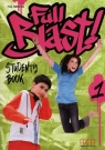 Full Blast 1 Student's Book MM Publications Mitchell H.Q.