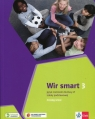 Wir smart 3 Język niemiecki dla klasy 6 Podręcznik