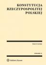 Konstytucja Rzeczypospolitej Polskiej Teksty ustaw
