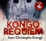 Kongo requiem (audiobook) Grangé Jean-Christophe