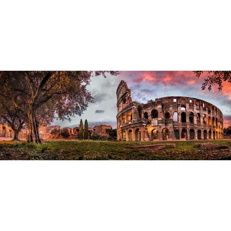 Puzzle 1000: Panorama - Koloseum (15077)