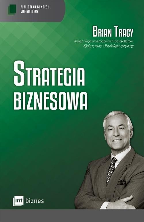 Strategia biznesowa Tracy Brian