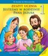 Jesteśmy w rodzinie Pana Jezusa. Ćwiczenia do klasy 1 szkoły podstawowej