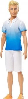 Barbie Fashionistas: Stylowy Ken - lalka nr 129 (DWK44/GDV12)