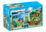 Playmobil City Life: Pensjonat dla małych zwierząt (9277)Wie: 4+