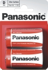 Bateria Panasonic R20 LR20