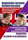 Angielskie formuły konwersacyjne + Przyimki