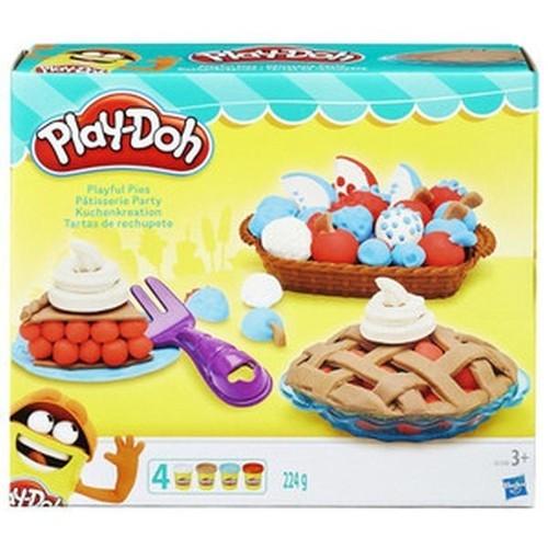 Play-Doh Wesołe wypieki (B3398)