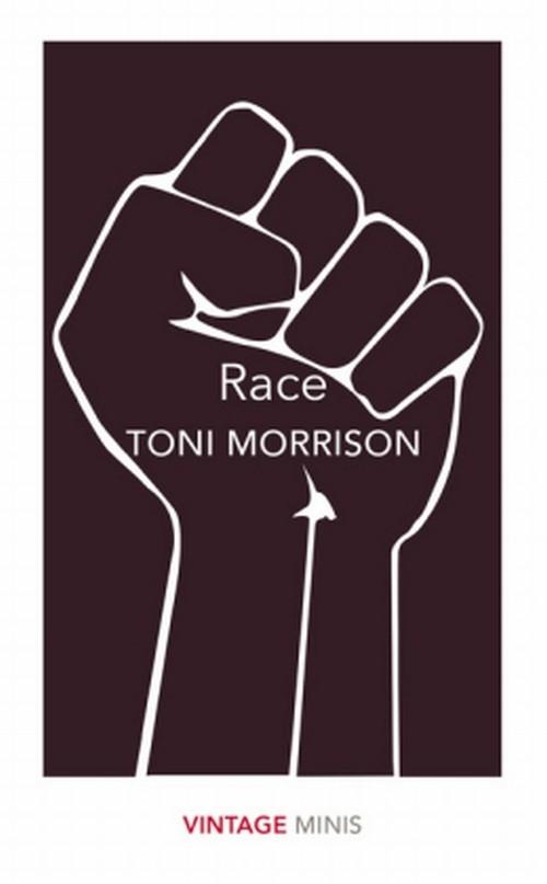 Race Morrison Toni