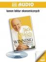 Winning znaczy zwyciężać  (Audiobook) Welch Jack