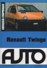 Renault Twingo Obsługa i naprawa