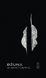 Dżuma (Uszkodzona okładka) Camus Albert