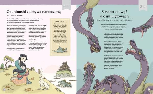 Atlas mitów de Moraes Thiago