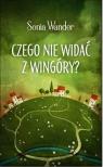 Czego nie widać z Wingóry?