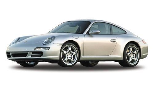 Porsche 911 Carrera S Coupe