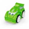Pojazd Wyścigówki malucha - Zielona Wyścigówka (FLT32/GCX00)