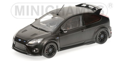 Ford FocusS RS 500 2010