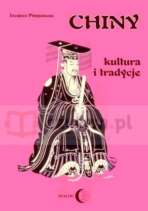 Chiny Kultura i Tradycje Pimpaneau Jacques