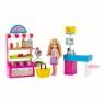 Barbie Chelsea: Sklepik - zestaw + lalka (GTN67)Wiek: 3+