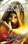 Ja inkwizytor Głód i pragnienie Piekara Jacek