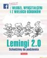 Lemingi 2.0 Schodzimy do podziemia Krakowski Jerzy A.