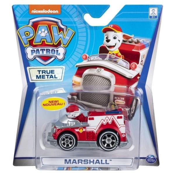 Pojazd Die-Cast, Marshall Psi Patrol (6053257/20120840)