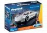 Playmobil: The Movie - Porsche Mission E Rex'a Dasher'a (70078)