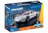 Playmobil The Movie: Porsche Mission E Rex'a Dasher'a (70078)