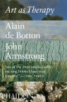 Art as Therapy de Botton Alain, Armstrong John