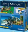 Puzzle Maniakit 2000 elementów (39278)
