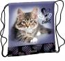 Worek na ramię STK-00 Kitty