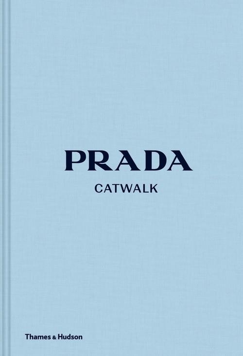 Prada Catwalk Frankel Susannah