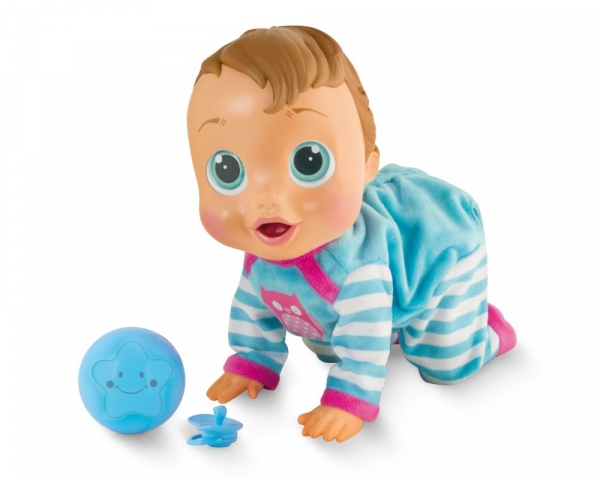 Tymek - interaktywna lalka 38 cm (03478)