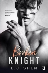 Broken Knight. All Saints High. Tom 2 Shen L.J.