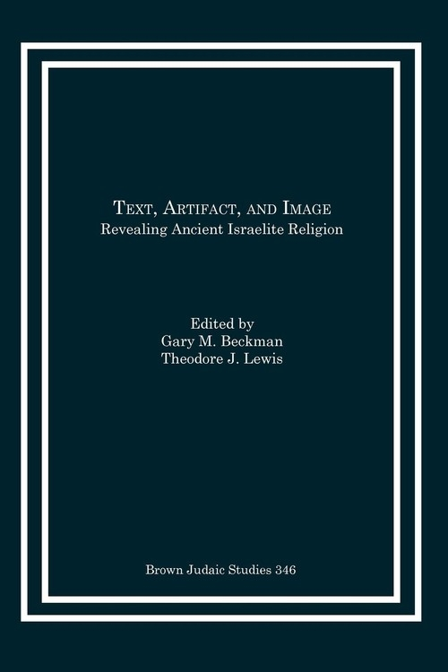 Text, Artifact, and Image