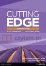 Cutting Edge 3Ed Upper-Intermediate Active Teach IWB Sarah Cunningham