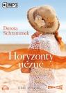 Horyzonty uczuć (audiobook)