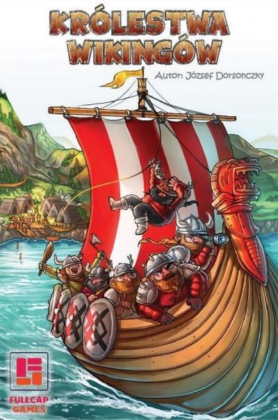 Królestwo Wikingów FG
