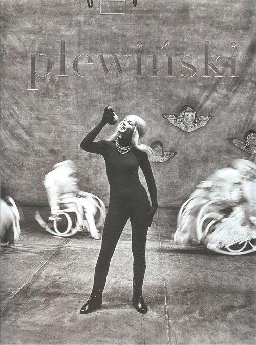 Plewiński Na scenie/On Stage Plewiński W.