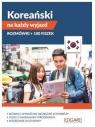 Pakiet. Koreański na każdy wyjazd. Rozmówki + 100 fiszek