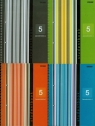 Kołobrulion B5 Top-2000 w kratkę 100 kartek studentbook mix