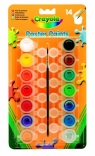 Crayola Farby plakatowe 14 kolorów (3978)