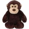 Maskotka Attic Treasures Humphrey - brązowa małpka 15 cm (65009)