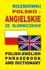 Rozmówki polsko angielskie ze słowniczkiem