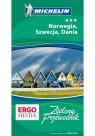 Norwegia Szwecja Dania Zielony Przewodnik