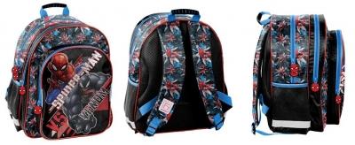 Plecak szkolny Spiderman SPX-090 PASO